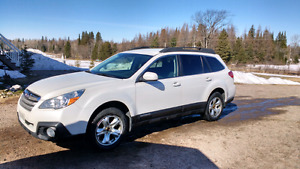 2013 Subaru Outback 2.5 reduced price