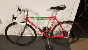 Vintage 12 Speed Miele Road Bike - GREAT CONDITION - Make Offer