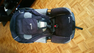 Car seat excelent condition (safty 1st brand)