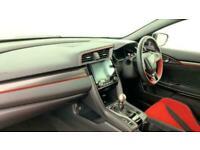 2020 Honda Civic 2.0 VTEC Turbo Type R GT Hatchback 5dr Petrol (s/s) (320 ps) Ha