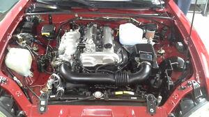 2005 Mazda MX-5 Miata Cabriolet