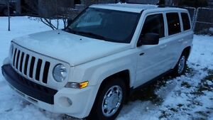 2010 Jeep Patriot North VUS