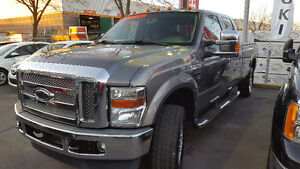 2009 Ford F-250 Pickup Truck West Island Greater Montréal image 2