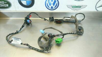 VOLVO C30 2009 DRIVERS SIDE FRONT DOOR WIRING LOOM HARNESS 30658543-AE FAST POST