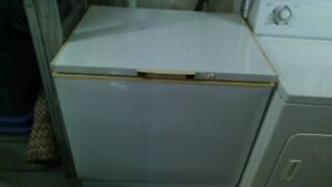 Freezer - Chest - approx. 7 cu ft - $ 175.