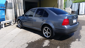 Cleanest 1 owner 2003 VW Jetta GLS