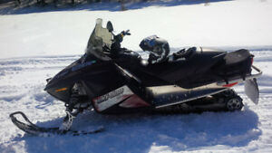 2007 Ski Doo GSX 550F Immaculate - For Sale