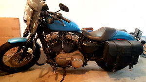 Sweet Deal!!! 2010 Sportster Nightster Priced to Sell!!