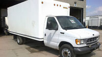 Fast and Reliable Demenagement ($50..2 man)..514-677-9594