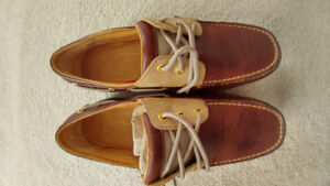 Sperry Top-Sider Mens Boat Shoes
