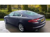 2008 Jaguar XF 2.7d Premium Luxury Automatic Diesel Saloon