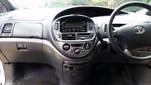 2000 Toyota Tarago GLi Auto  8 SEATER Carlisle Victoria Park Area Preview