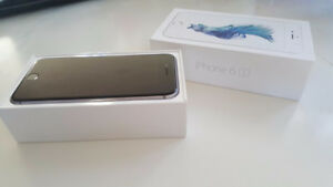iPhone 6s 16gb Bell