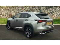 2021 Lexus NX300H Premium Sport Edition Auto SUV Petrol/Electric Hybrid Automati