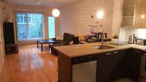 $1150 /1br - 680ft2-New 3 1/2 modern condo-Downtown of Montreal