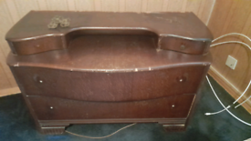 Furniture for restoration