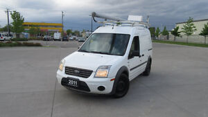 2011 Ford Transit Cargo, Automatic, A/C, 3/Y Warranty availabl