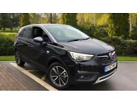 2017 Vauxhall Crossland X 1.2 Elite 5dr Manual Petrol Hatchback