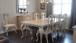 Dining Room Set. Stanley Furniture. Excellent condition.