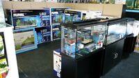 New Aquarium Kits!!