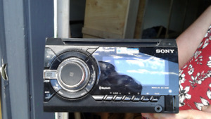 sony cdx-gt660up for sale