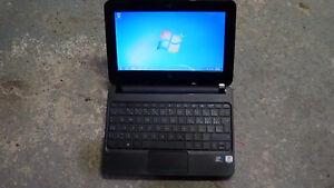 Compaq Mini Netbook