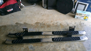 Ford F150 Supercrew Running Boards