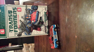 Vintage and Reissue transformers St. John's Newfoundland image 3