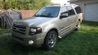 2007 Ford Expedition MAX LIMITED $10550