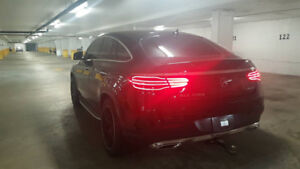 2016 Mercedes-Benz GLE-Class 350 Diesel 4matic Coupe- AMG RARE*