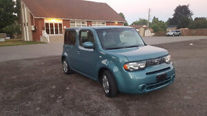 2010 Nissan Cube in great condition! LOW KM