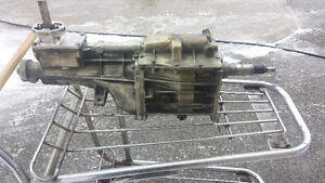 1987-93 Ford Mustang T5 TRANSMISSION