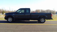 Ford F-250 - 7.3 Turbo Diesel - Automatique