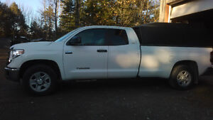 2014 Toyota Tundra Camionnette