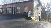 Bureau commercial à Louer Boisbriand
