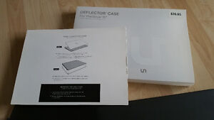 Protective cover for Macbook Pro 15 (2015 and earlier)