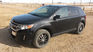 Livin' On The Edge! 2013 Ford Edge SEL AWD (Will Deliver)