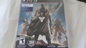 Destiny ps3 cheap