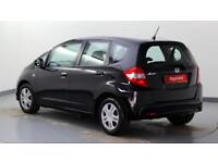 2013 Honda Jazz 1.2 i-VTEC SE Petrol black Manual