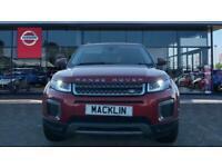 2016 Land Rover Range Rover Evoque 2.0 eD4 SE 5dr 2WD Diesel Hatchback Hatchback
