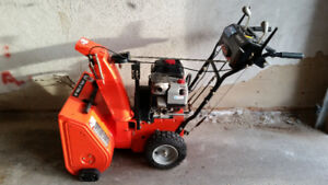 Ariens 920 Series Sno-Thro Snowblower for SALE