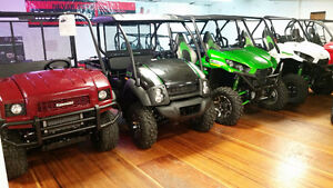 2015,2016 TERYX $ MULE SALE EVENT ,SAVE,SAVE,SAVE & LOW RATES!!