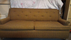 Quality Made Pull Out Couch
