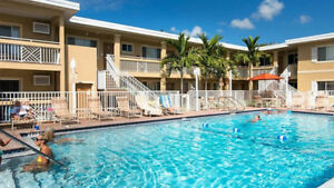 FLORIDA VACATION IN MARCH ?