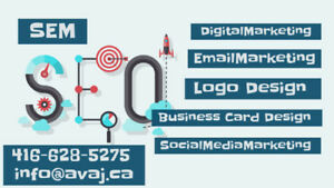 One of the best and leading DIGITAL MARKETING Agency in Ontario.