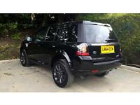 2015 Land Rover Freelander 2.2 SD4 Metropolis 5dr Auto Automatic Diesel 4x4