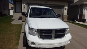 Dodge Durango very good condition