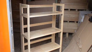 Folding Book or  other uses shelf (I am near Belleville) 65.00 e