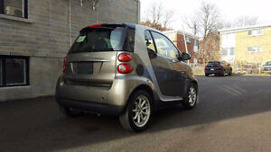 Smart Fortwo Pure 2009 ((117000km)) ((Automatic)) West Island Greater Montréal image 4