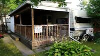 Trailer in Wasaga beach for sale
